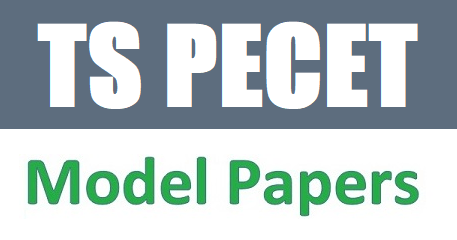 TSPECET Model Paper 2019