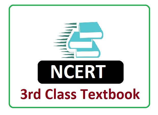 NCERT 3rd Class Textbooks 2021