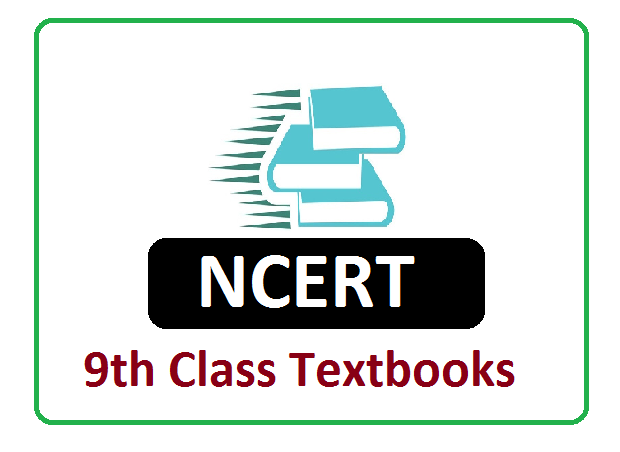 NCERT 9th Class Books 2020 (*All Subject) Pdf Download