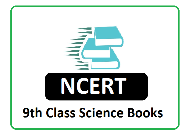 NCERT 9th class Science Textbook 2021