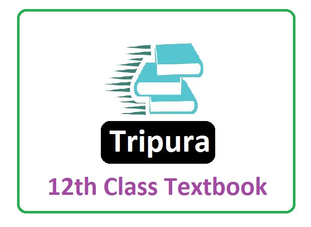TBSE 12th Class Textbook 2020, Tripura Board 12th Class Textbook 2020