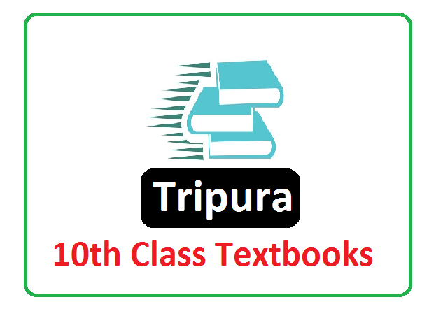 TBSE Madhyamik Textbook 2021