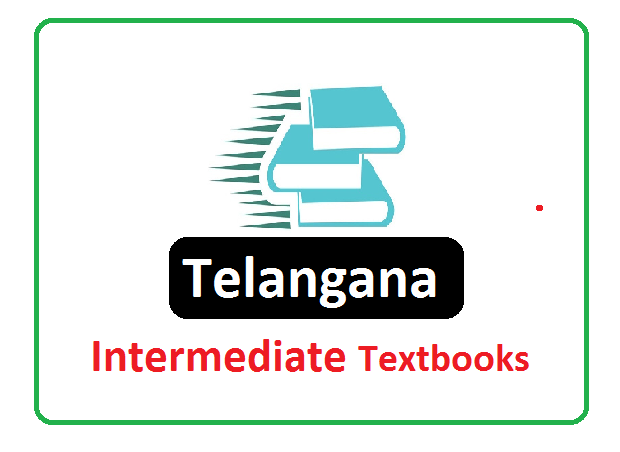 TS Intermediate 1st & 2nd Year Textbook 2021