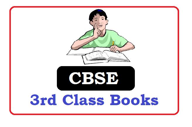 CBSE Class 2nd Textbooks 2020, CBSE Class 2nd books 2020
