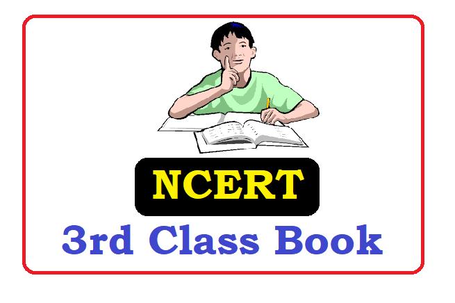 NCERT 3rd Class Textbook 2021